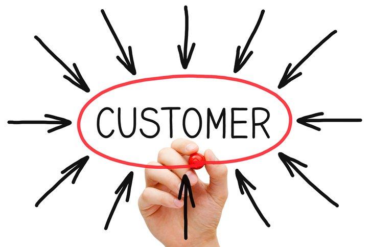 Focus on Customer Problems